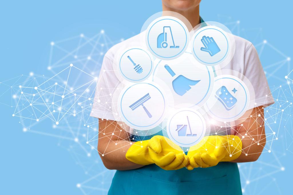 Innowacyjne, przyjazne dla środowiska produkty do czyszczenia
