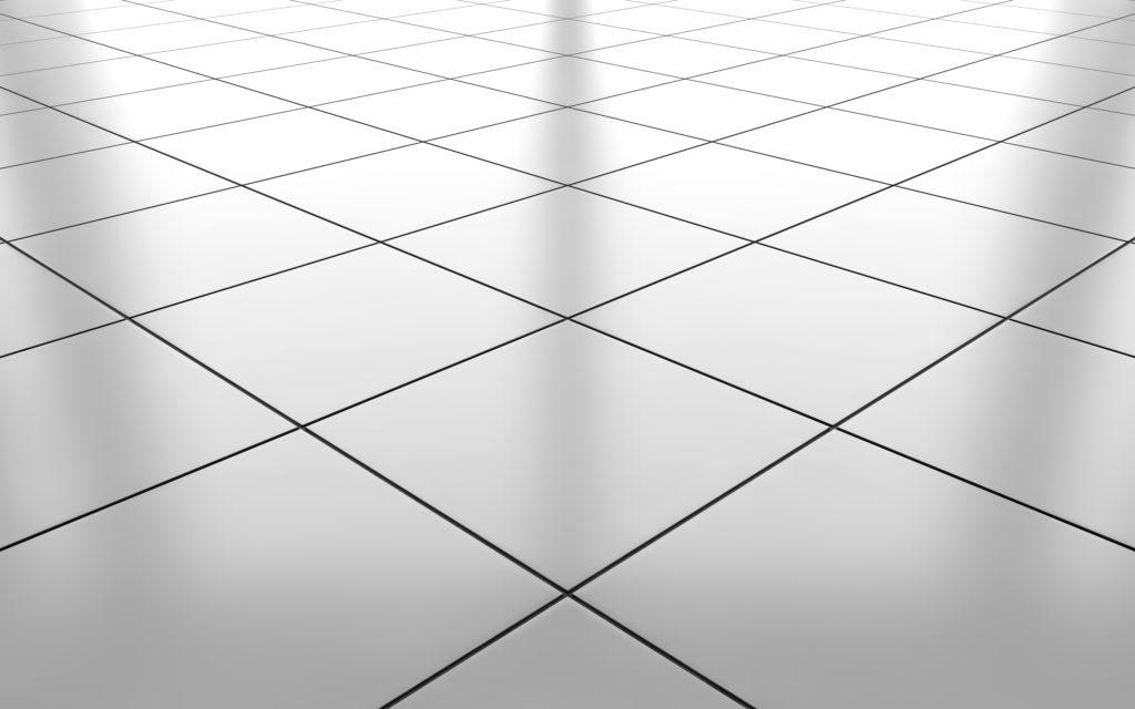 Jak wyczyścić fugi na podłodze?
