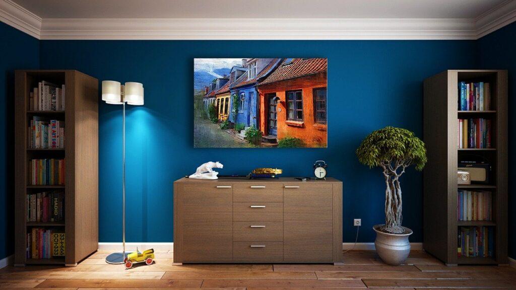 Umebluj nowe przestrzenie mieszkalne wygodnie i indywidualnie